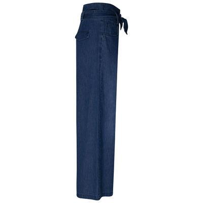 Gillian Wide-Leg Denim