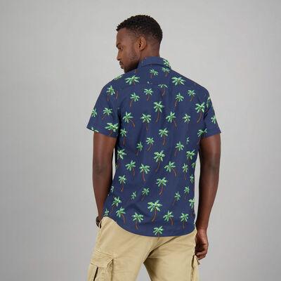 Men's Jeffery Shirt