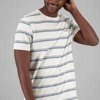 Men's Edgar T-Shirt -  milk