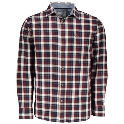 Winston Men's Regular Fit Shirt
