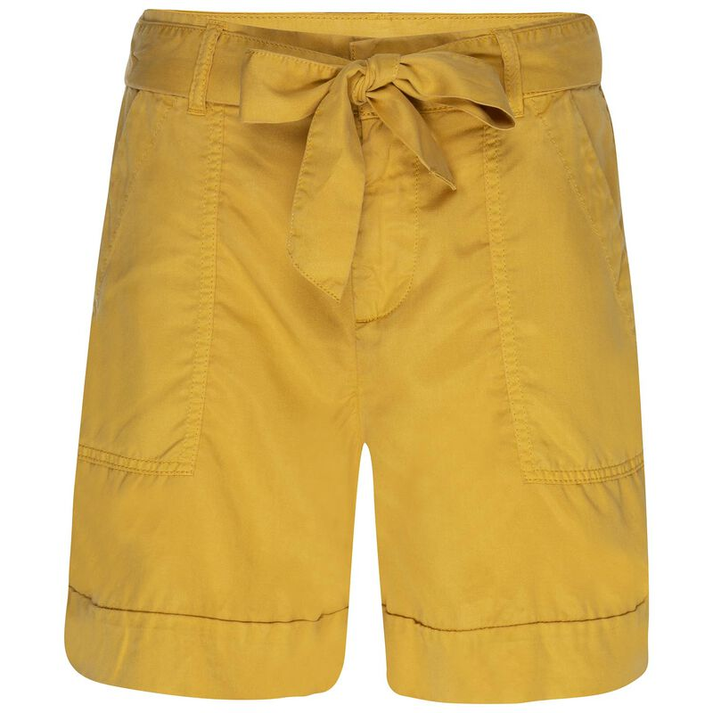 Women's Palma Shorts -  ochre