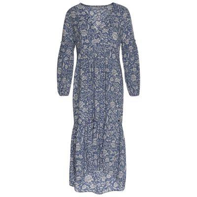 Enid Tiered Dress