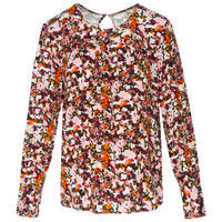 Sune Women's Blouse -  rose-assorted