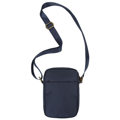 Cairo Retro Badge Cross Body Bag