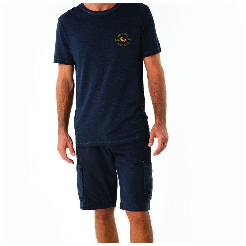 Old Khaki Men's Barkley Shorts -  navy
