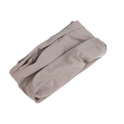 Grey Multi-Scarf