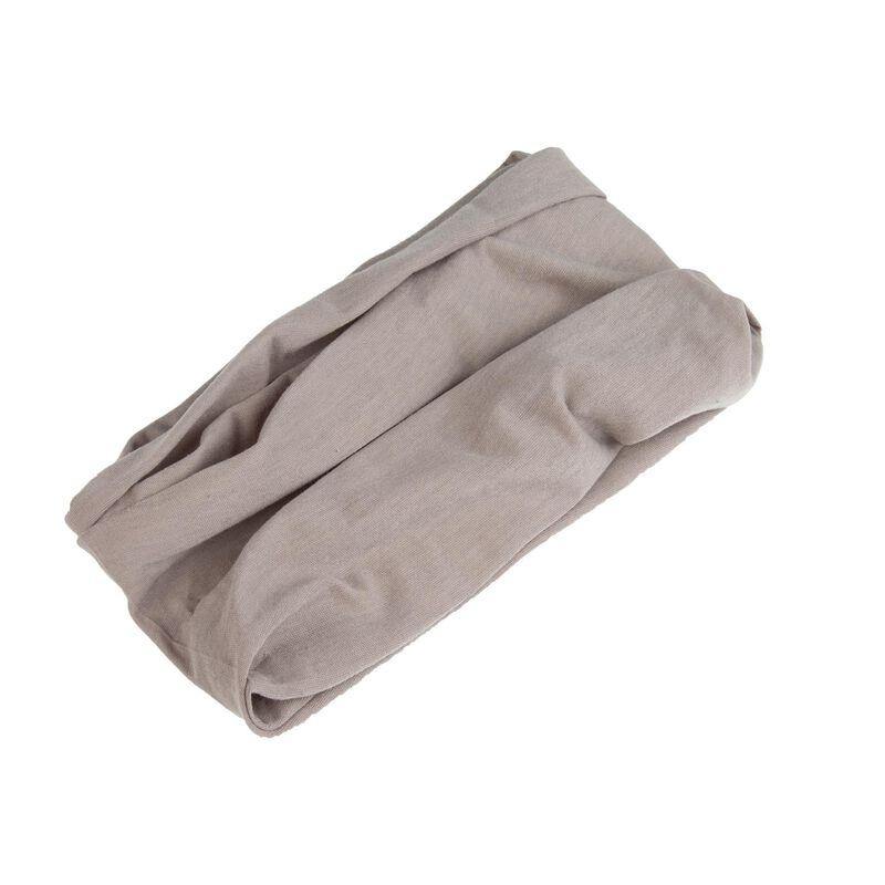 Grey Multi-Scarf -  grey