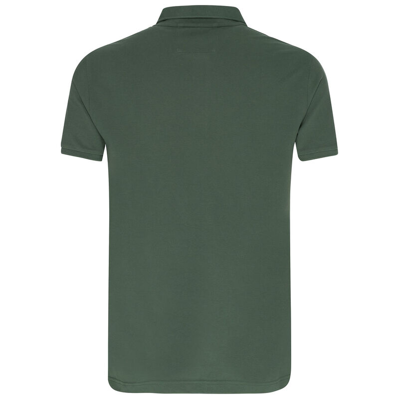 Alex Men's Golfer -  green