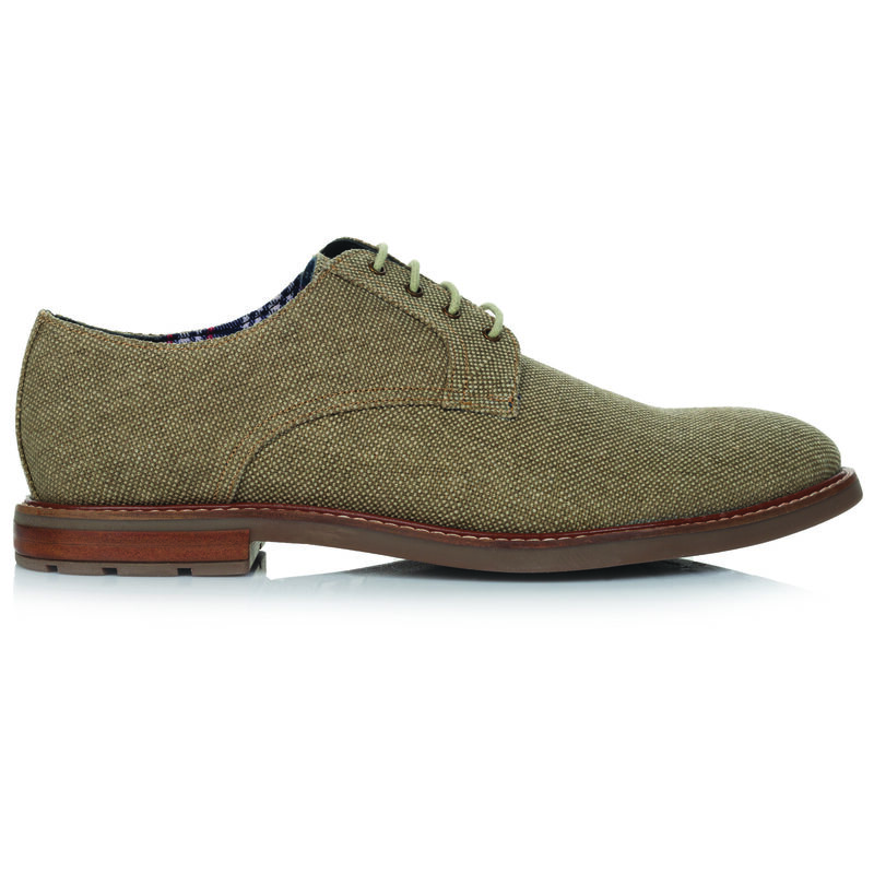 Arthur Jack Anthony Shoe (Mens) -  taupe