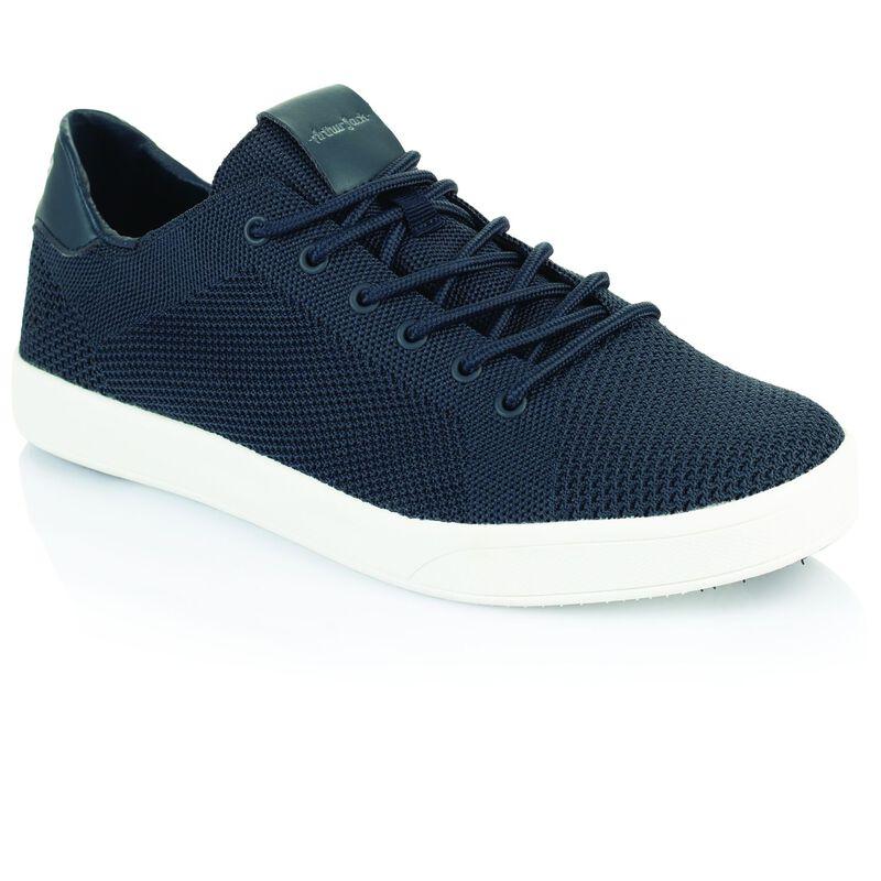 Arthur Jack Men's Kent Shoe  -  navy