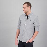 Men's Hunter Slim Fit Shirt -  black
