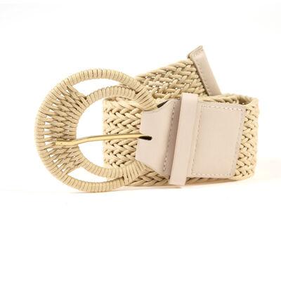 Jayda Woven Belt