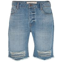 Brock Short Mens -  lightblue