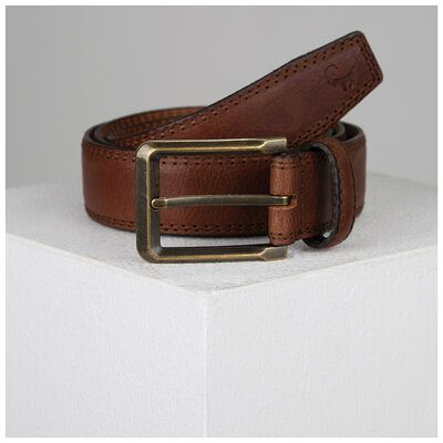 Huxley Leather Belt