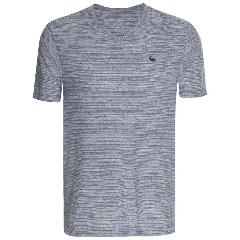 Jon T-Shirt -  blue