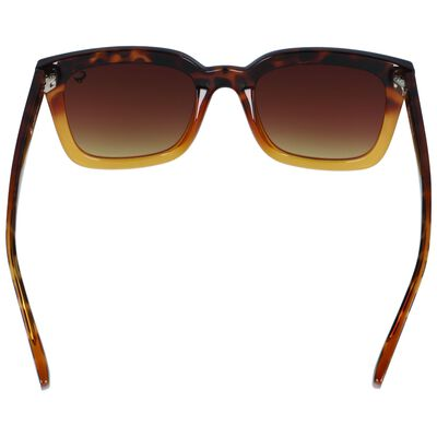 Old Khaki Ladies Square Classic Ombre Sunglasses