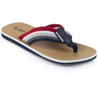 Colt Sandal -  navy-red