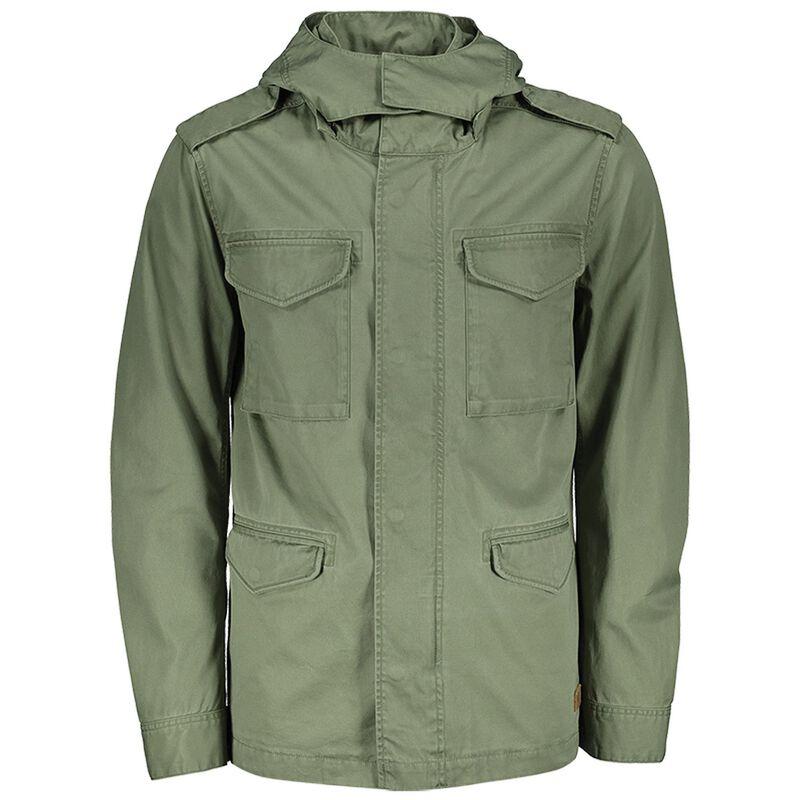 Old Khaki Men's Dash Parka Jacket