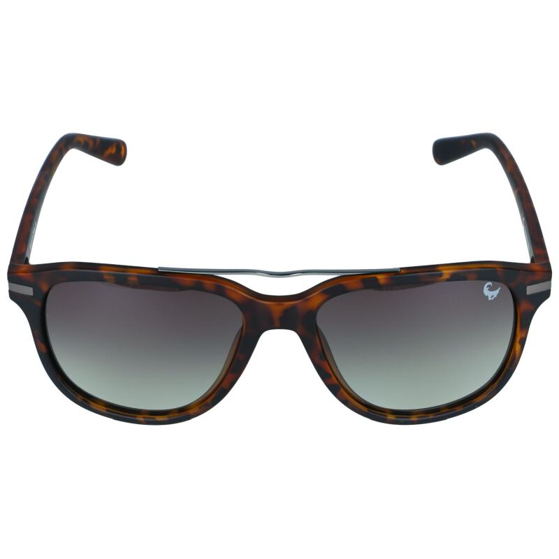 Polarised Sunglasses -  brown-charcoal