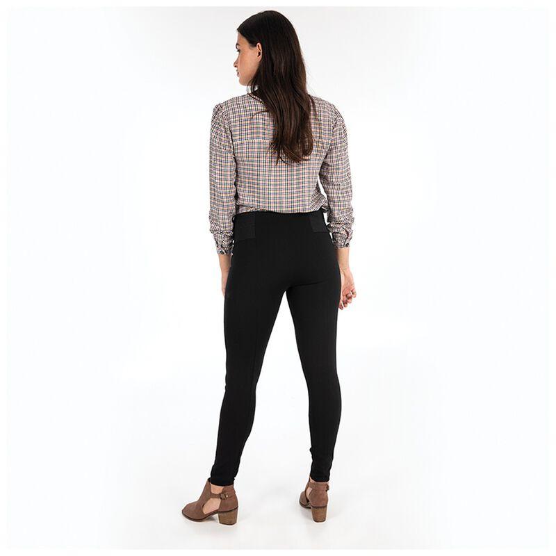 Fia Leggings -  black-black