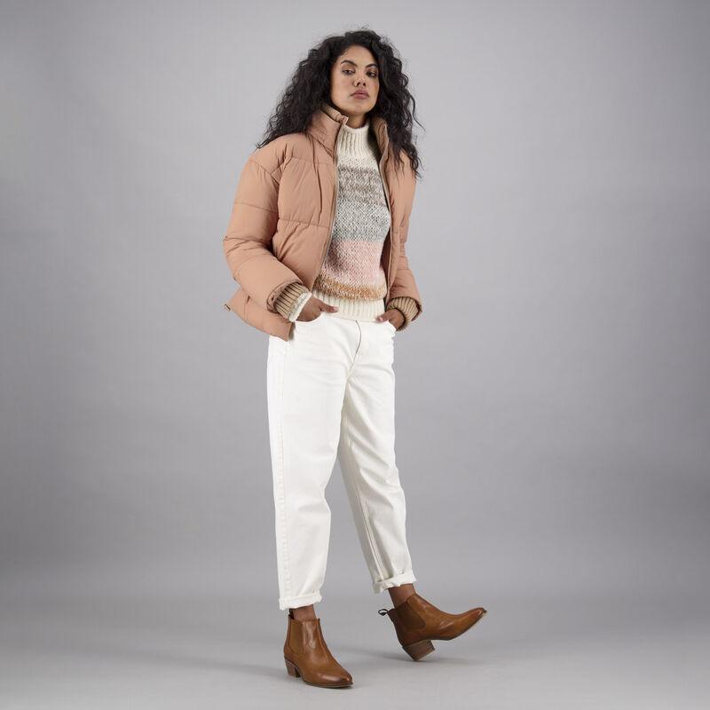 Women's Kaya Puffer Jacket -  c24