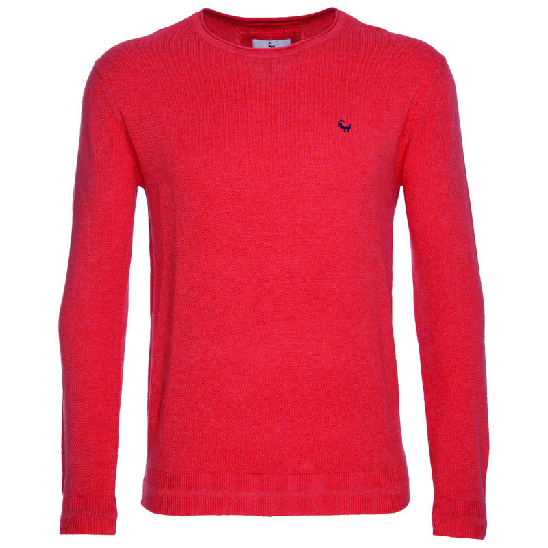 Old Khaki Men's Holmes Pullover -  watermelon