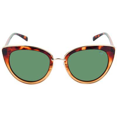 Polarised Catseye Sunglasses