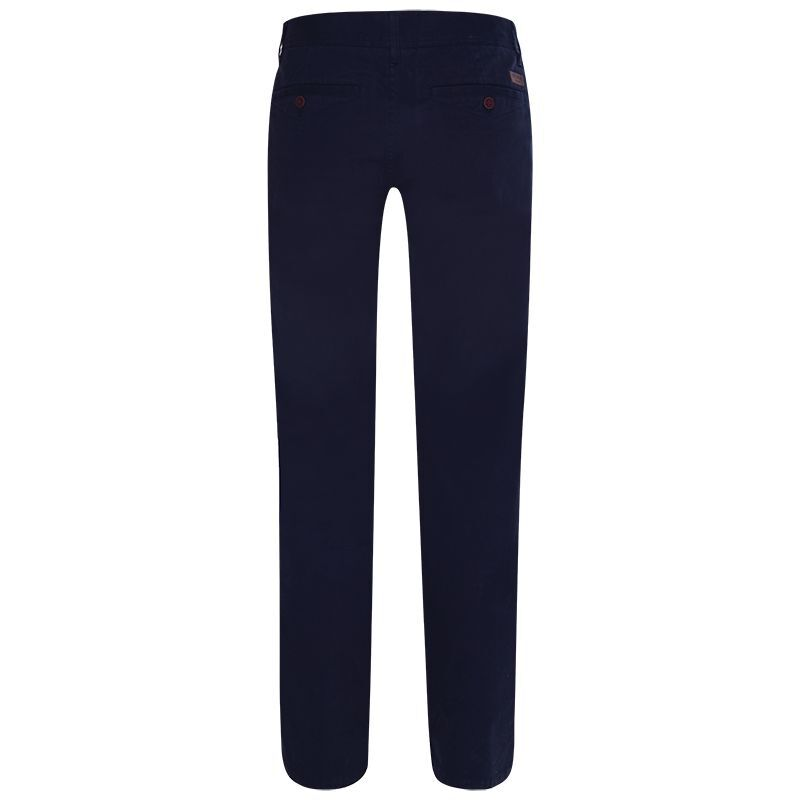 Patrick Men's Pants -  navy
