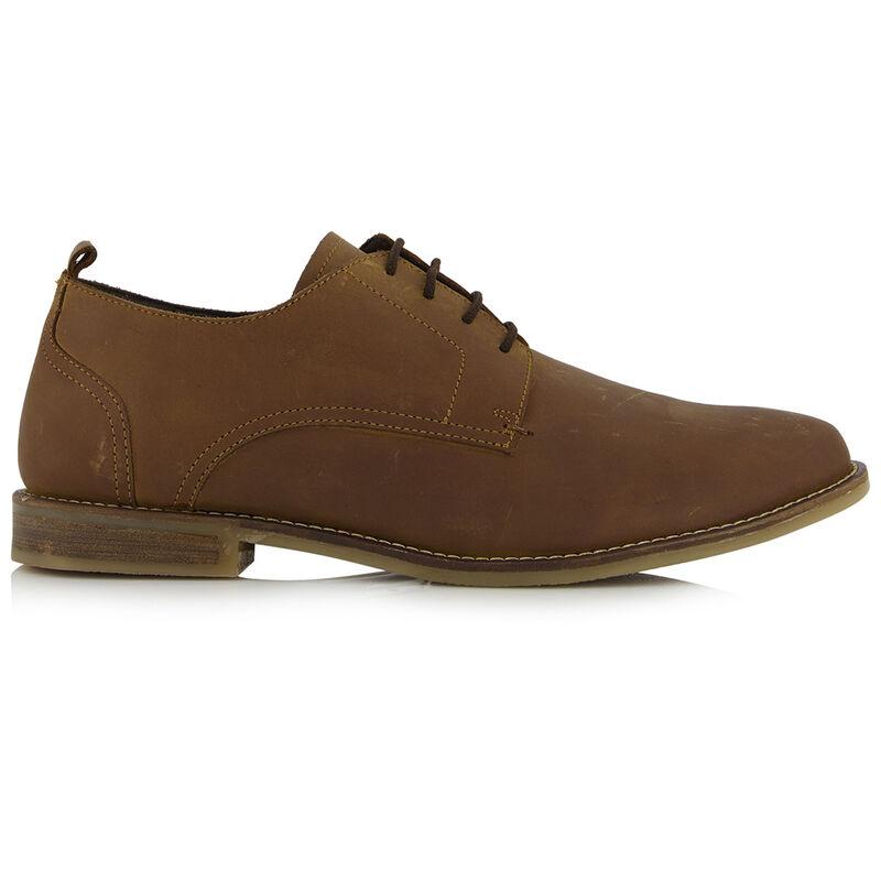 Men's Hux Shoe -  tan
