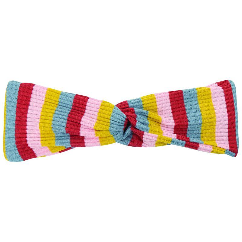Striped Headband -  assorted