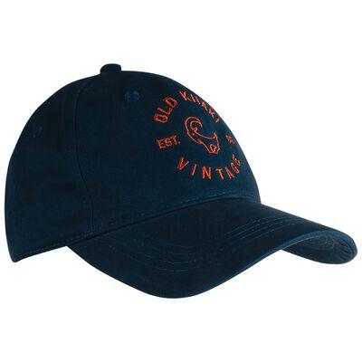Abram Branded Peak Cap