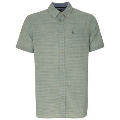 Cruz Men's Regular Fit Shirt