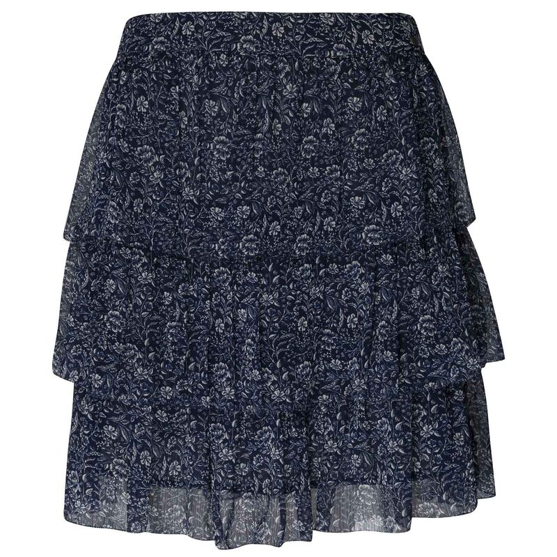 Jazzie Skirt -  navy-milk