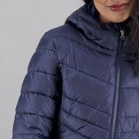 Roxanne Women's Puffer Jacket -  navy