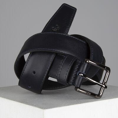 Cason Formal Leather Belt