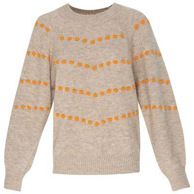 Zynnia Women's Pullover
