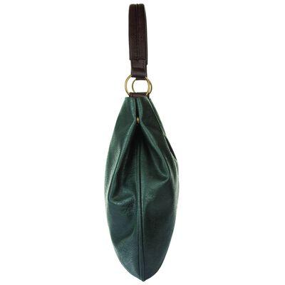 Jocelyn Vegan Leather Shoulder Bag