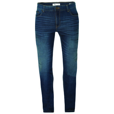 Mayson Men's Narrow Straight Denim L34
