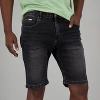 Men's Trohan Denim Shorts -  dc0100