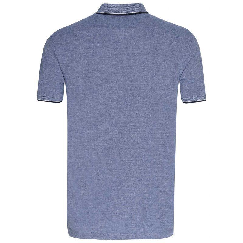 Men's Khaya Golfer -  blue