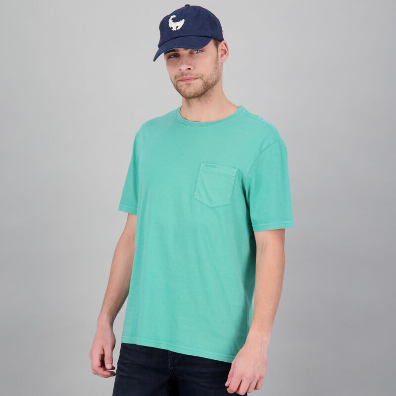 Men's Bandile Relaxed Fit T-Shirt -  dc8300