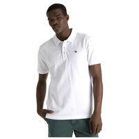 Howard 2 Men's Relaxed Fit Golfer  -  white