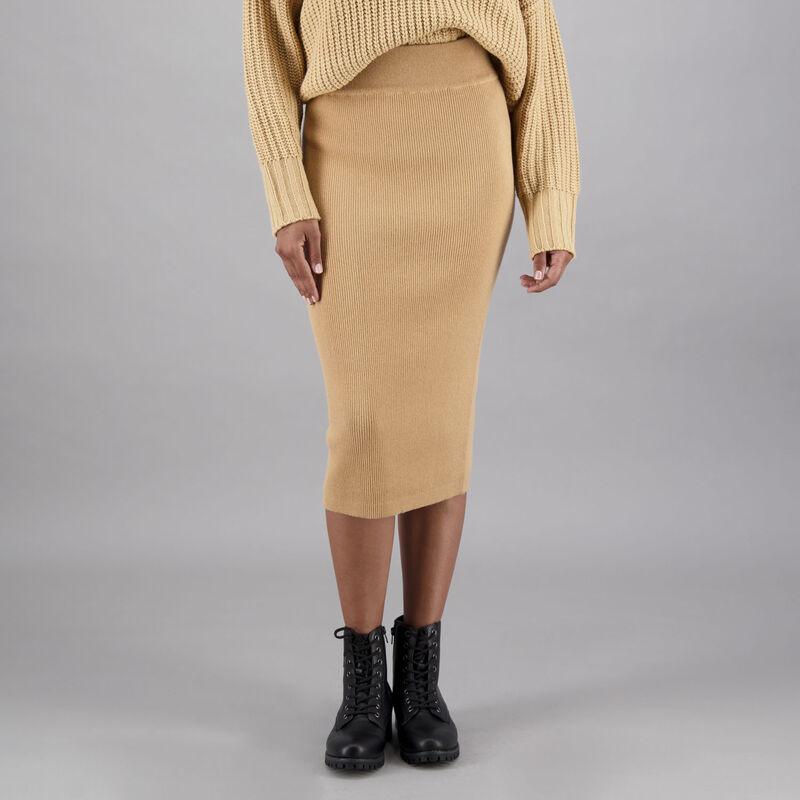 Women's Lena Knitted Skirt -  c26
