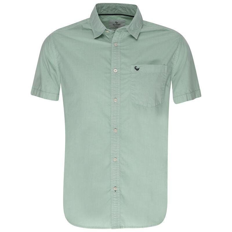 Men's Tobias Slim Fit Shirt -  sage