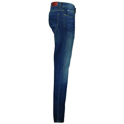 Mayson Men's Narrow Straight Denim L32