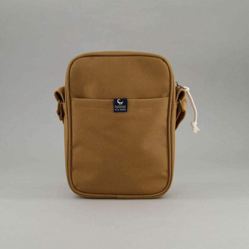 Men's Cairo Retro Cross-Body Bag -  c15