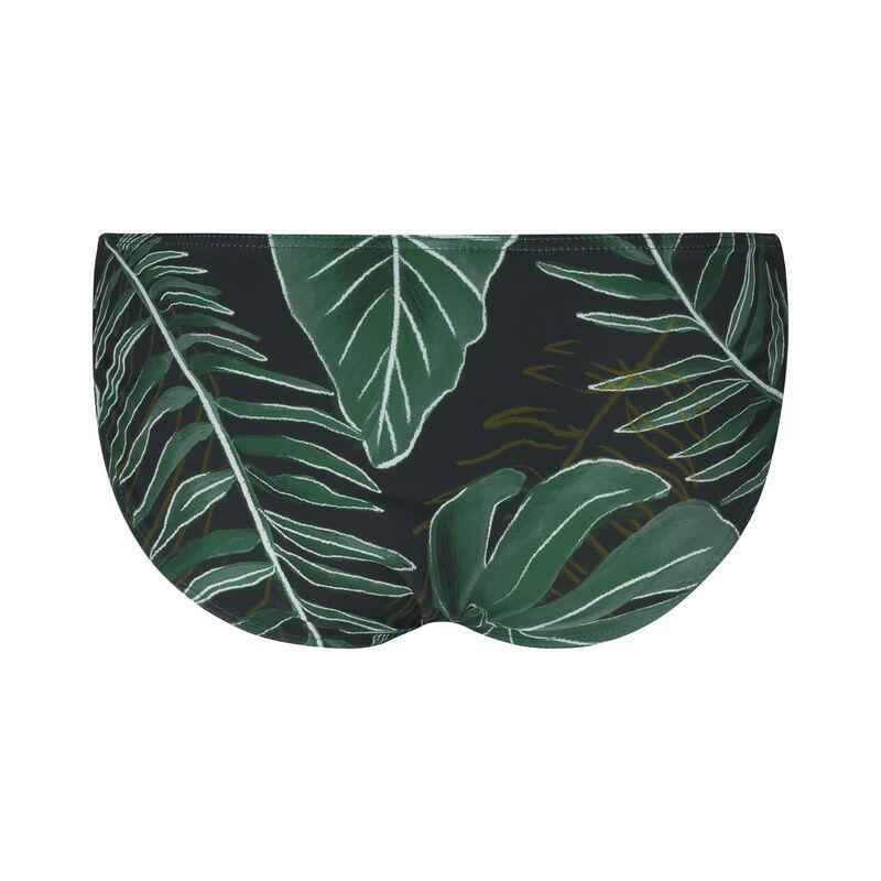 Caro Bikini Bottoms -  green