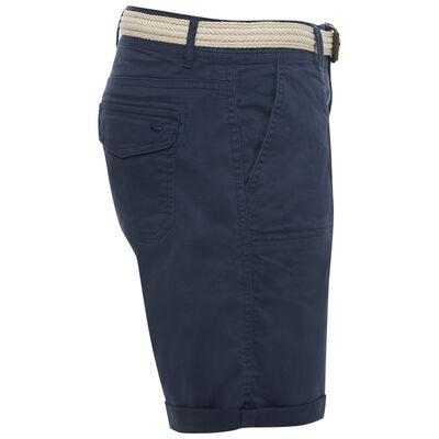 Callia Women's Belted Shorts