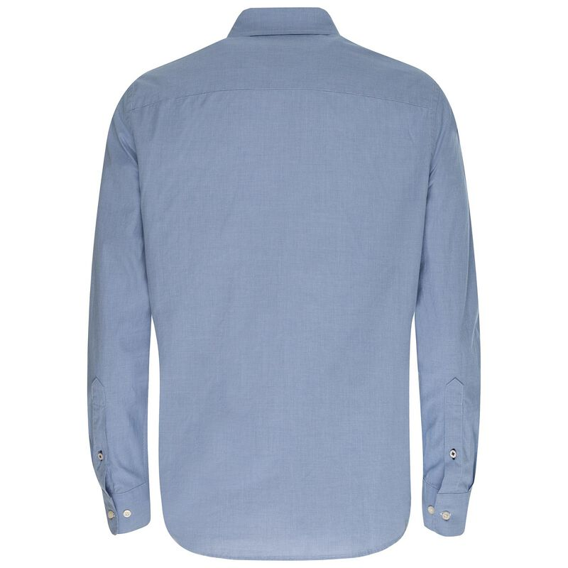 Men's Barry Shirt -  midblue