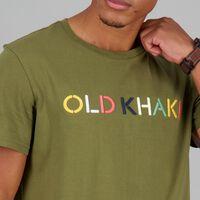 Men's Sebastian Standard Fit T-Shirt -  dc7800